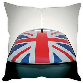 Fairshopping Cushion Cover Logo  (PMCCWF0460)