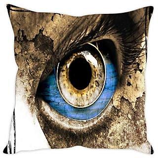 Fairshopping Cushion Cover One Akhe  (PMCCWF0596)