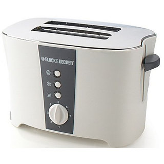 Black And Decker Et122 2 Slice Cooltouch Toaster