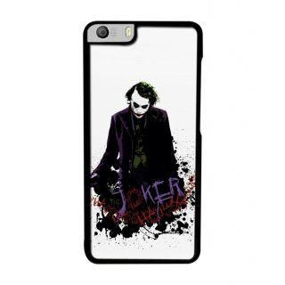 Instyler Digital Printed Back Cover For Micromax Canvas Knight 2 E 471 MMXE471TMC-10466