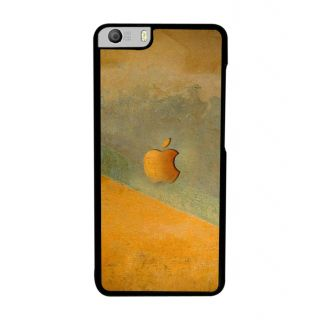 Instyler Digital Printed Back Cover For Micromax Canvas Knight 2 E 471 MMXE471TMC-10191