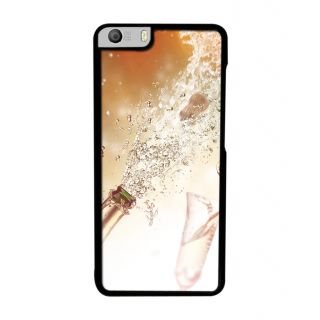 Instyler Digital Printed Back Cover For Micromax Canvas Knight 2 E 471 MMXE471TMC-10447