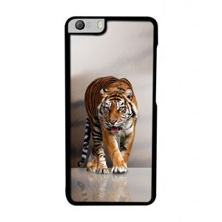 Instyler Digital Printed Back Cover For Micromax Canvas Knight 2 E 471 MMXE471TMC-10988