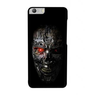 Instyler Digital Printed Back Cover For Micromax Canvas Knight 2 E 471 MMXE471TMC-10085