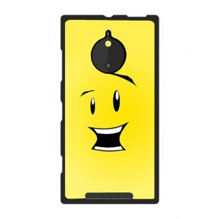 Instyler Digital Printed Back Cover For Nokia Lumia 830 NKLM830TMC-10031