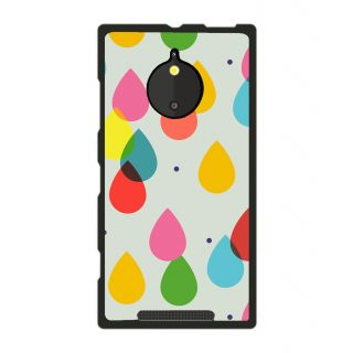 Instyler Digital Printed Back Cover For Nokia Lumia 830 NKLM830TMC-10298