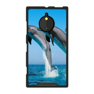 Instyler Digital Printed Back Cover For Nokia Lumia 830 NKLM830TMC-10314