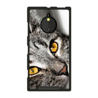 Instyler Digital Printed Back Cover For Nokia Lumia 830 NKLM830TMC-10316