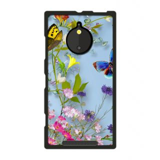Instyler Digital Printed Back Cover For Nokia Lumia 830 NKLM830TMC-10341