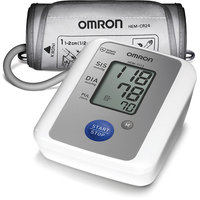 OMRON Automatic Upper Arm BP Monitor - HEM-7113