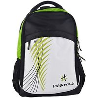 Hashtag C.B. 1003 4.5 L Backpack         (Multicolor)