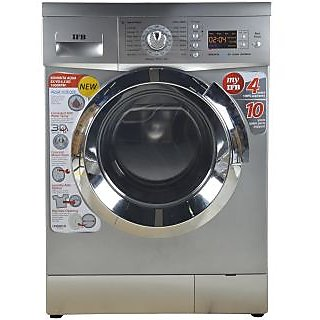 IFB Senorita Aqua SX Front-loading Washing Machine (6.5 Kg)