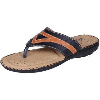 Mappy Black WomenS Slipper ]