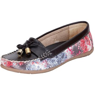 Mappy Brown WomenS Loafers