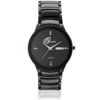Arum All In Black Latest Mens Watch AW-072