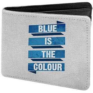 Shopmantra Go India Go Support Team India Mens Wallet