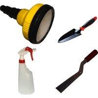 Garden Tools 4 Tools