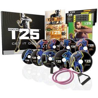 Focus T25 Kit