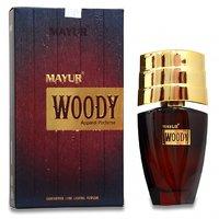 Mayur Woody Perfume 60ml