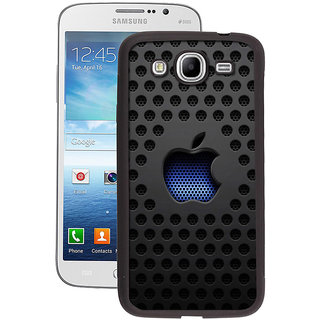 Instyler Digital Printed Back Cover For Samsung Galaxy M5.8