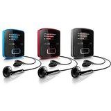 Philips Gogear Raga 4GB MP3 FM Player