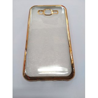 Samsung J7 back cover