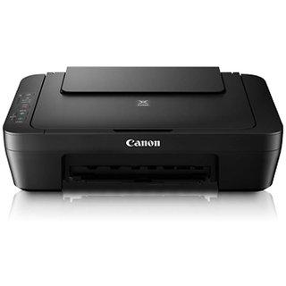 CANON PIXMA All in One Printer MG2570S