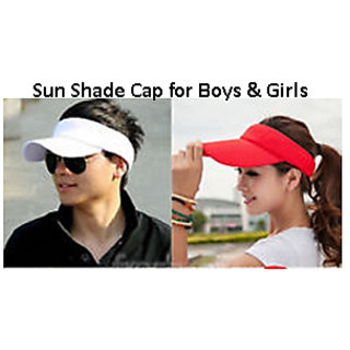 Sun Shade Cap For Boys & Girls