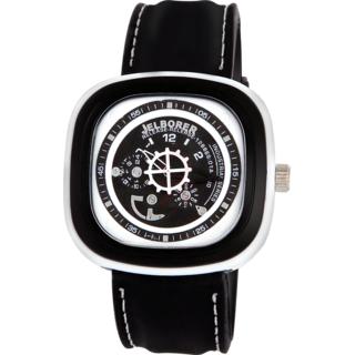 Jack Klein Elegant Analog Wrist Watch