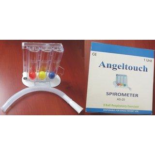 Angeltouch Spirometer