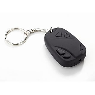 Best Security Keychain Camera