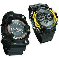 MTG Sports watch COMBO for Boys/men by Duskywings