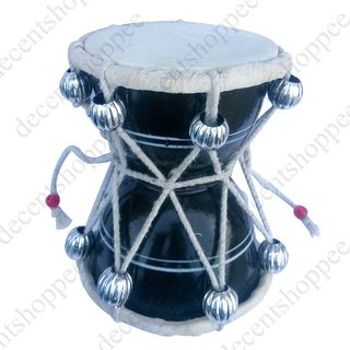 SG Musical DAMRU - DAMROO - PERCUSSION MUSIC INSTRUMENT