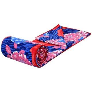 Salona Bichona Micro fiber Flannel Double Dohar