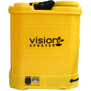 Neptune Vision Battery Sprayer