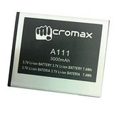 Micromax Canvas A111 Mobile Battery For A 111