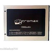 PREMIUM Micromax Canvas Entice A105 1900mah battery.MICROMAX A105 Battery1900mah