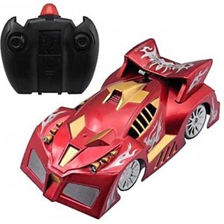 Wall Climbing  Rechargeable Remote Control Car