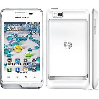 Motorola Moto XT 389 (512MB RAM, 512MB)