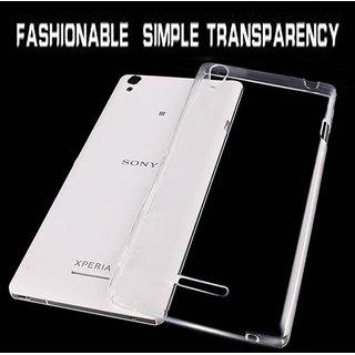 Sony Xperia C3 Soft Transperent Case CTMTOTOSTPC95