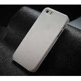 Luxury White Color Back Cover Case For Apple IPhone 5 5s