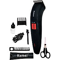 Kemei Professional KM-3118 Trimmer For Men (Black)