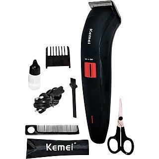 Kemei Professional KM-3118 Trimmer For Men (Black)