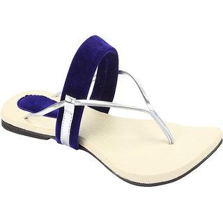 Azores Women's Blue Sandal