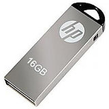 HP Pen Drives Model V-220 W 16 GB