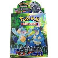 AZI Pokemon XY Primal Clash Booster Box