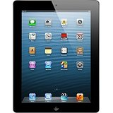 Apple 16GB iPad with Retina Display Wi-Fi (4th Generation) (Black)