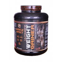 MUSCLE EFFECT ULTIMATE WEIGHT GAINER 3KG CHOCOLATE