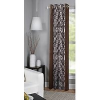 BSB Trendz Single Window Eyelet Curtain