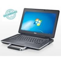Refurbished Dell Latitute E 6420 Core i5 2ND Genration Powerful Processor 4gb DDr3 Ram and 320Gb sata HDD with 6 Month w